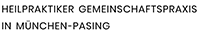 Heilpraktiker Gemeinschaftspraxis Pasing Logo